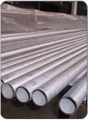 321 Seamless Pipe Manufacturer in India