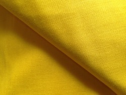 dyed solid cotton fabric