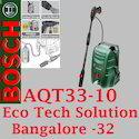BOSCH AQT 33-10 High Pressure washer