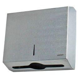 Stainless Paper Towel Dispenser