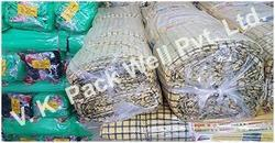 Heavy Duty Fabric (UV stabilized HDPE)