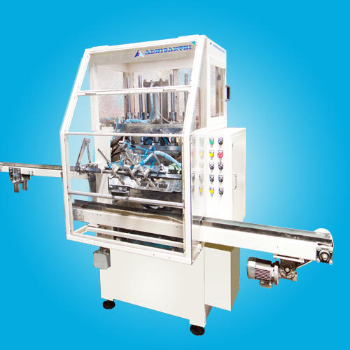 Soap Cutting And Stamping Machine Pneumatic Soap Cutter