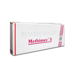 Methimez 5mg