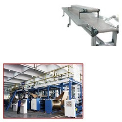 Packing Conveyor for Packing Industry