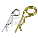 Stainless Steel R Pin