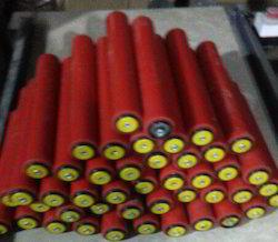 PU Coating Gravity Rollers