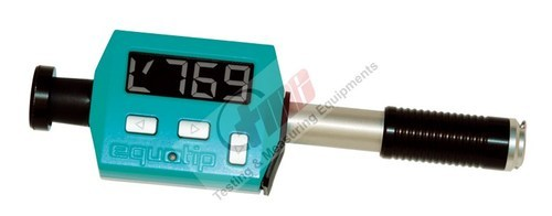 Portable Metal Hardness Tester