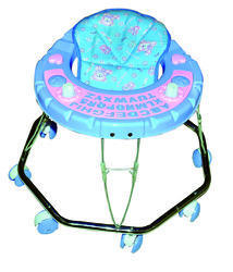 ABC Baby Walker - New