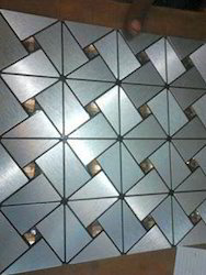 Mosaic PVC