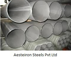 ASTM A778 Gr 309S Round Welded Tube