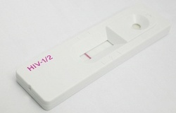 HIV 1 and 2 Rapid Detection Test Kit