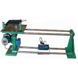 Jolting Apparatus