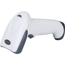 1D Honeywell Barcode Scanner with 1300g