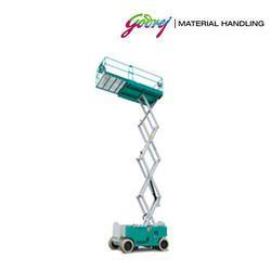 IT 151 Series Aerial Work Platforms