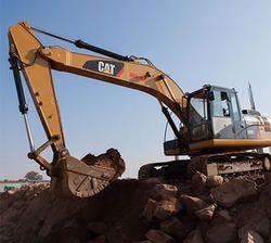 Cat 320D2 Excavator