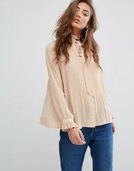 Women Formal Shirts