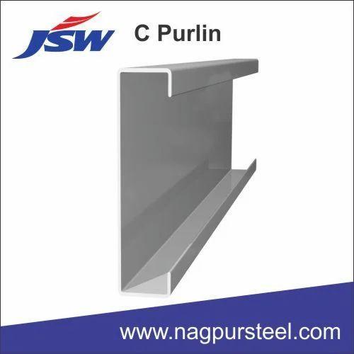 C Purlin