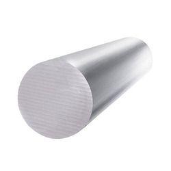 Aluminum HE30 Round Bar