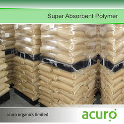 Super Absorbent Polymer (SAP)