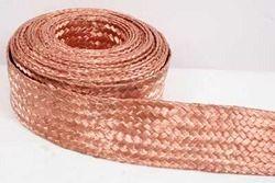 Braided Copper