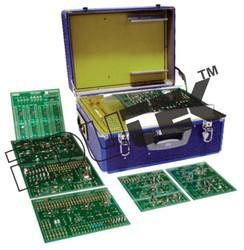 Electricity & Electronic Fundamental Trainer