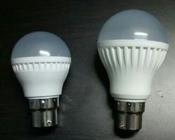 3Watt LED Plastic Bulb