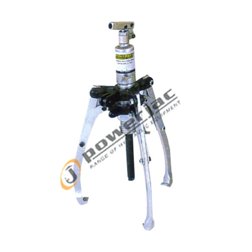 Hydraulic Bearing Puller Mini Project : Hydraulic pullers grip puller push internal