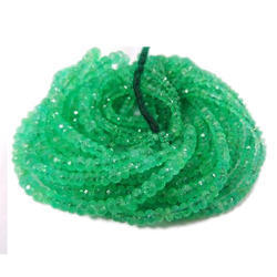 Emerald Loose Beads