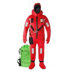 Marine Immersion Suit