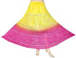 New Stylish Ladies Long Skirt