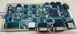 Artix 7 FPGA PCB