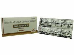 Zweimox-CV Tablet