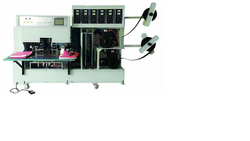 Non Woven Soft Handle Machine