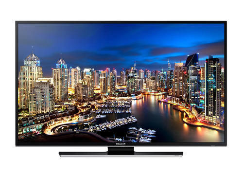 Wellcon Smart LED TV -50 inch 4K