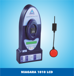 NIAGARA  1010 LCD Automatic Water Pump Controller