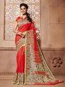 Stylish Cotton Silk Saree