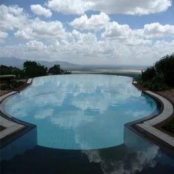 Infinity Swimming Pools