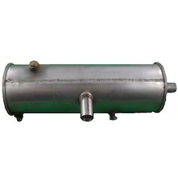 Commercial Generator Silencer