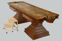 Ayurvedic Massage Tables