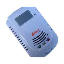 Residential Gas Detector