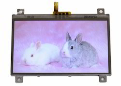 Color LCD Display