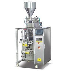 200 Ml Automatic Water Pouch Packing Machine