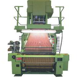 Used Label Weaving Loom Muller Machine