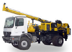 PRO CDR 600 Drilling Rigs