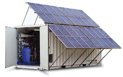 Solar Water Treatment Systems
