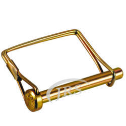 Square Type Tractor Linkage Pin