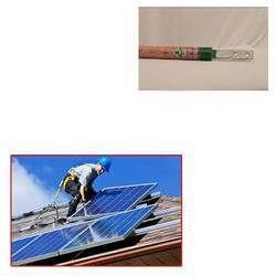 Earthing Rod for Solar Panel