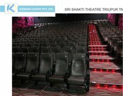 Bosco -ii  Sri Shakti Theatre Chair