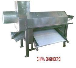 Pea Processing Machinery