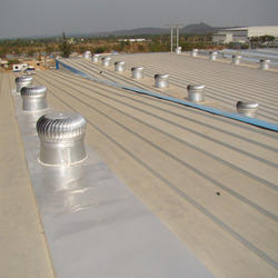 Roof Ventilators